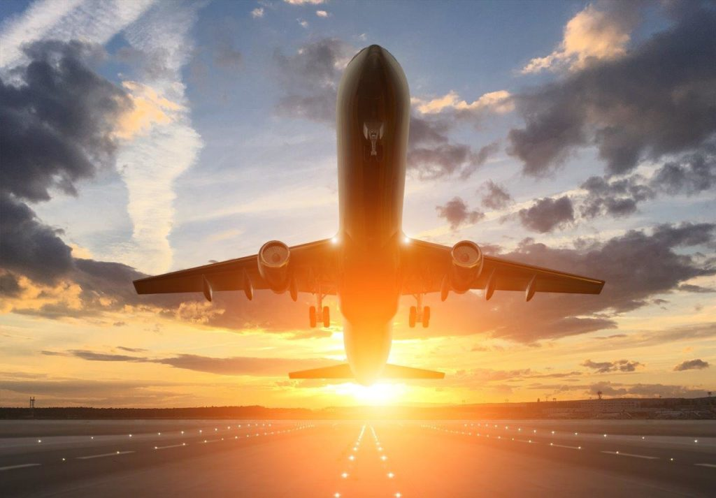 International Aviation: Intro to States' Action Plans to Reduce C02