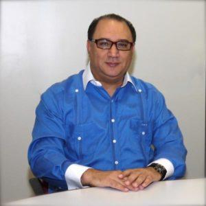 Omar Ramírez Tejada