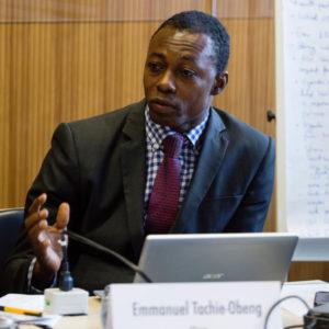 Emmanuel Tachie-Obeng