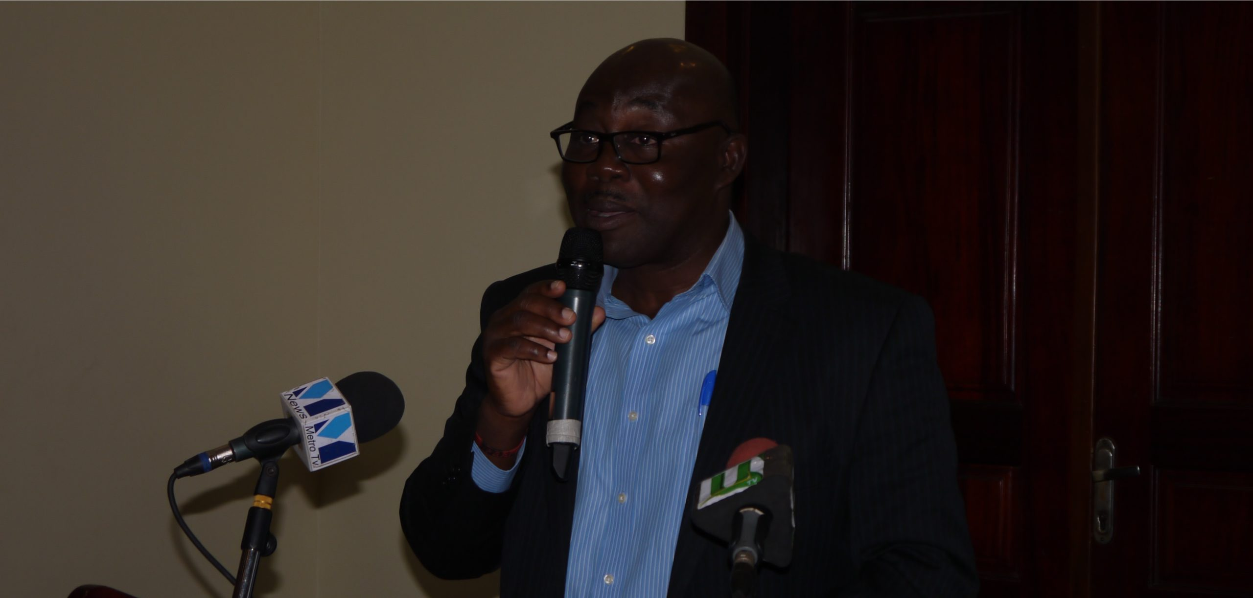 "Mr. Ebenezer Appah-Sampong, Deputy Executive Director, EPA pointed out: ""We are not interested in the number of workshops that will be implemented, but real results in terms of behaviour change."""